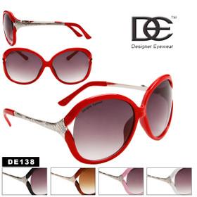 Designer Eyewear DE138