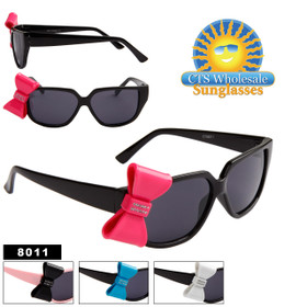 Wayfarers with Bows # 8011