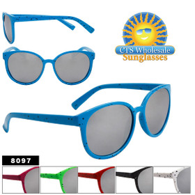 Wholesale Unisex Sunglasses - Style # 8097