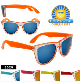 California Classics Sunglasses 8029