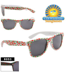 Wholesale California Classics Sunglasses - 8053 (Assorted Colors) (12 pcs.)