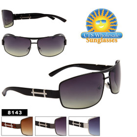 Metal Sunglasses Wholesale 8143