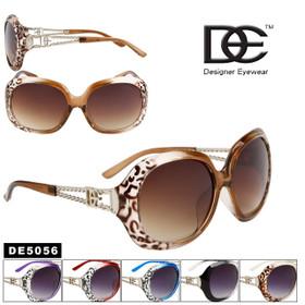 DE™ Wholesale Designer Sunglasses - DE5056 (Assorted Colors) (12 pcs.)