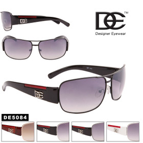 DE™ Designer Aviators - Style #DE5084 (Assorted Colors) (12 pcs.)