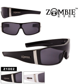 Men's Zombie Eyes™ Sunglasses - Style #Z1002 (Assorted Colors) (12 pcs.)