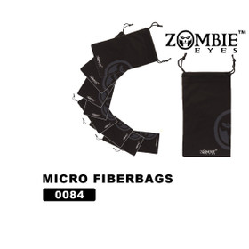 Zombie Eyes™ Wholesale Microfiber Bags - #0084 (12 pcs.)