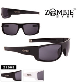 Zombie Eyes™ Designer Sunglasses for Men - Style #Z1005 (Assorted Colors) (12 pcs.)