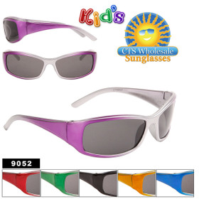 Bulk Kid's Sport Sunglasses 9052