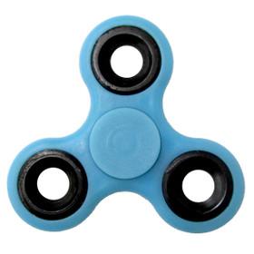 Light Blue Fidget Spinner
