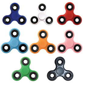 Wholesale Fidget Spinners FS-A (12 pcs) Assorted Colors!