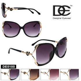 Women's DE™ Designer Eyewear - Style #DE5100 (Assorted Colors) (12 pcs.)