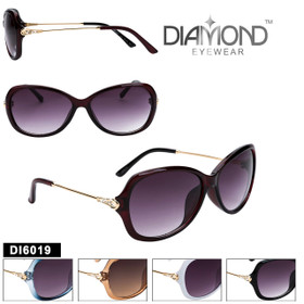 Bulk Diamond™ Fashion Sunglasses - DI6019
