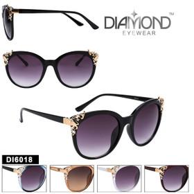 Diamond™ Eyewear Fashion Sunglasses - DI6018