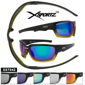 Bulk Sports Sunglasses - Style XS7042