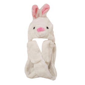 Wholesale Bunny Animal Hat A123 (1 pc.)