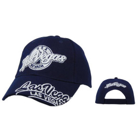 "Wholesale Baseball Cap ""Las Vegas"" C210 (1 pc.)"