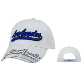 "Wholesale Baseball Cap ""Los Angeles"" C208 (1 pc.)"