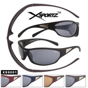 XS9001 Wholesale Sport Sunglasses