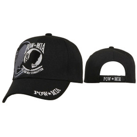 War Caps Wholesale ~ C171 ~ POW MIA