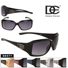 Designer Eyewear DE577 Fashion Sunglasses