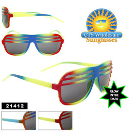 Wholesale Shutter Shades 21412