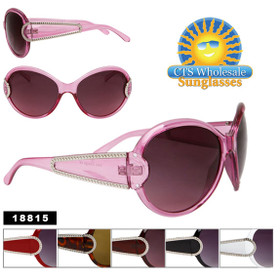 Cute Women's Fashion Sunglasses