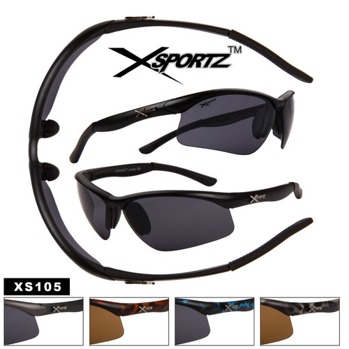 Men's Sports Sunglasses XS105