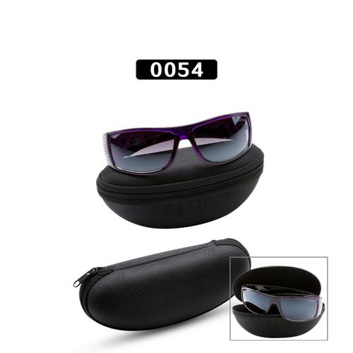 Soft Sunglass Case