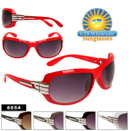 Fashion Sunglasses 6054