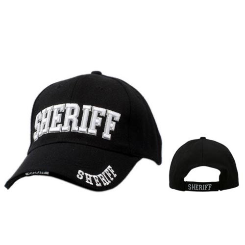 Wholesale Hats C158 Sheriff