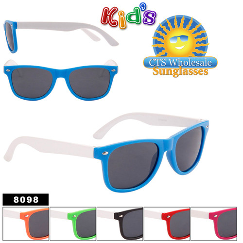 California Classics Sunglasses for Kids - Style #8098
