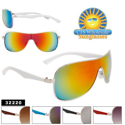 Wholesale Sunglasses - Style # 32220