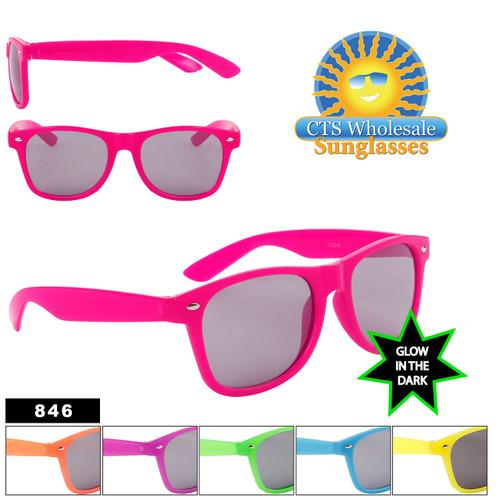 Wholesale California Classics Sunglasses - Style #846