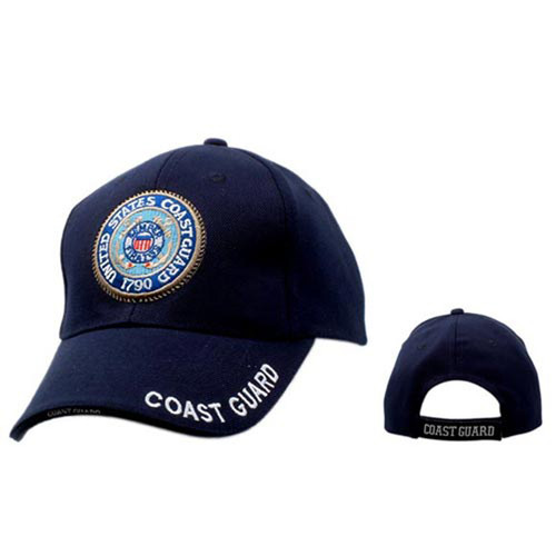 Coast Guard Baseball Cap