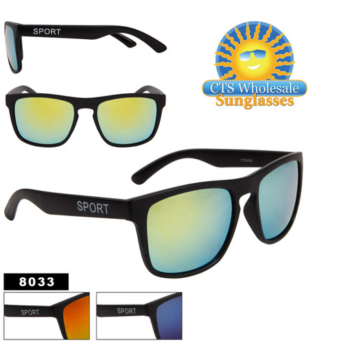 California Classics Sunglasses 8033