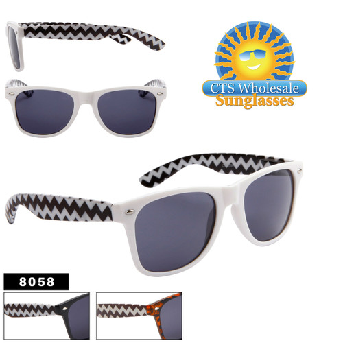 California Classics Sunglasses 8058