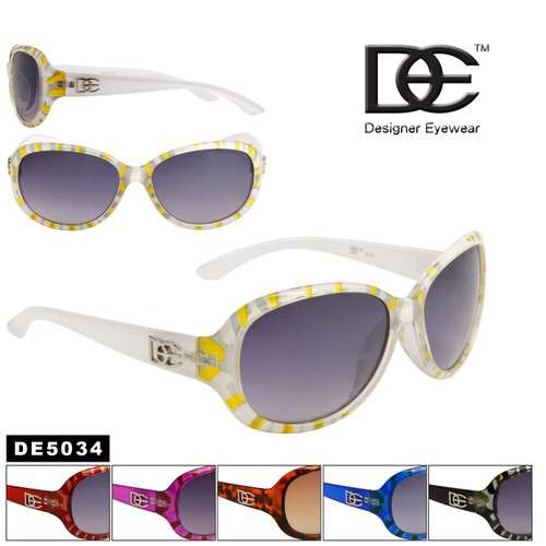 Wholesale DE™ Designer Sunglasses - DE5034