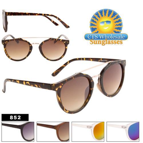 Wholesale Sunglasses - Style #852