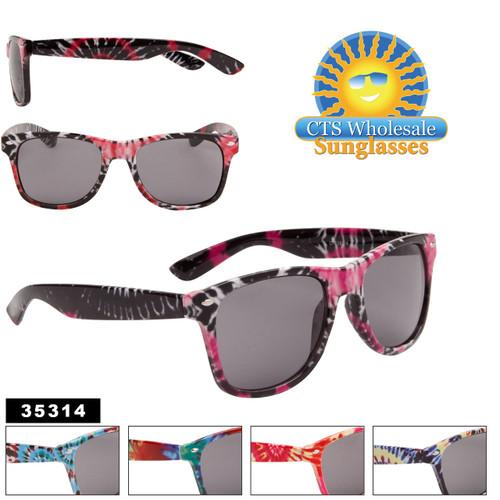 California Classics Sunglasses in Bulk - Style #35314