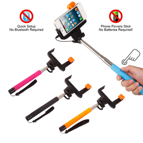 Selfie Sticks Wholesale