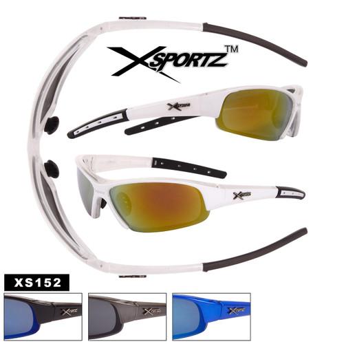 Xsportz™Wholesale Sport Sunglasses - Style #XS152