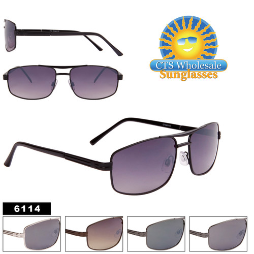 Aviators by the Dozen - Style #6114
