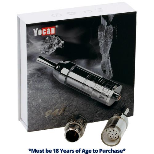 Yocan® 94F   510 Thread   Dry Herb