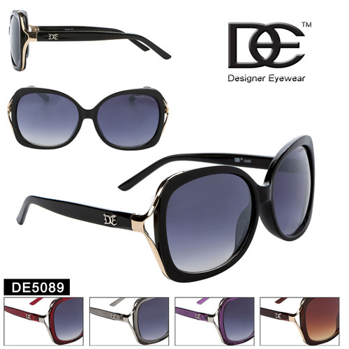 DE™ Designer Eyewear - Style #DE5089