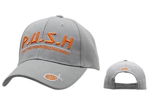 Christian Baseball Cap Wholesale