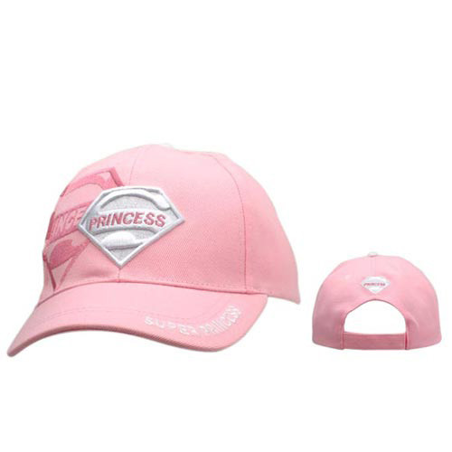 Super Princess Wholesale Baseball Cap