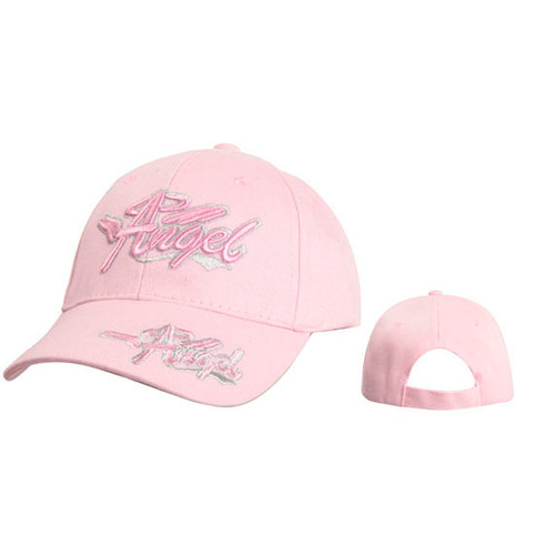 Wholesale Angel Hats for Juniors' Pink