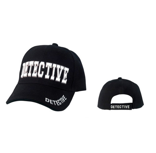 "Wholesale ""Detective"" Hat"