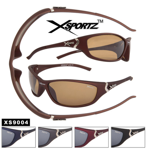XS9004 Sports Sunglasses