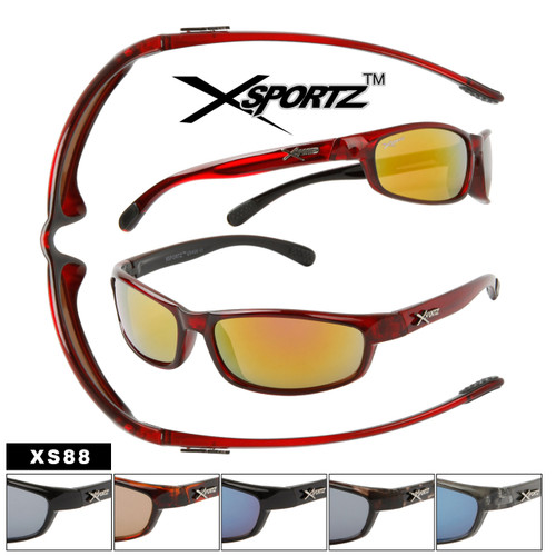 Wholesale Sports Sunglasses XS88